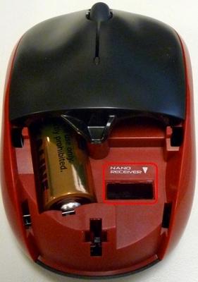 LOGITECH M-R0028 MOUSE UNIFYING DESCARGAR DRIVER