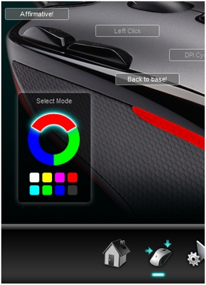 G300 Color Example 1