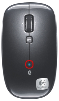 M555b mouse not working or frequently loses connection