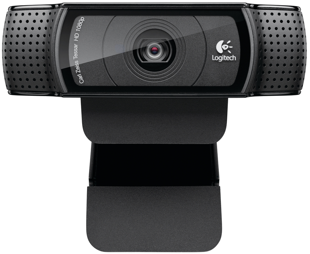 Hd Pro Webcam C920 Logitech Support Mic Wiring Diagram Connection Type Usb