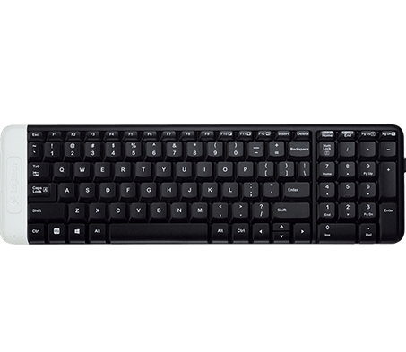 Product Image of Wireless Keyboard K230
