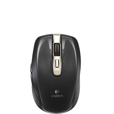 Anywhere Mouse MX™ - Logitech UK