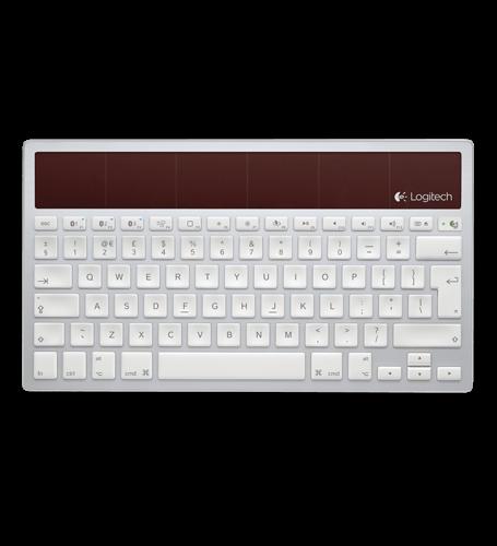 wireless solar keyboard k760 techaone. Black Bedroom Furniture Sets. Home Design Ideas