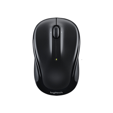 Wireless Mouse M325 Black