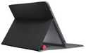Logitech Solar Keyboard Folio: baksida