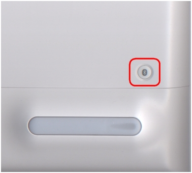 K760 Bluetooth Button