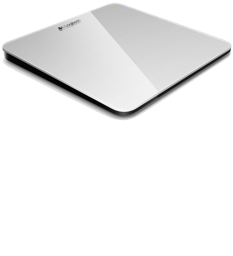 91b476dedf5 Logitech® Rechargeable Trackpad for Mac® | The Neo Dimension