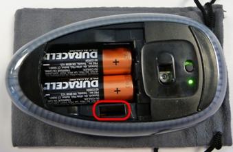 T620 Receiver Storage