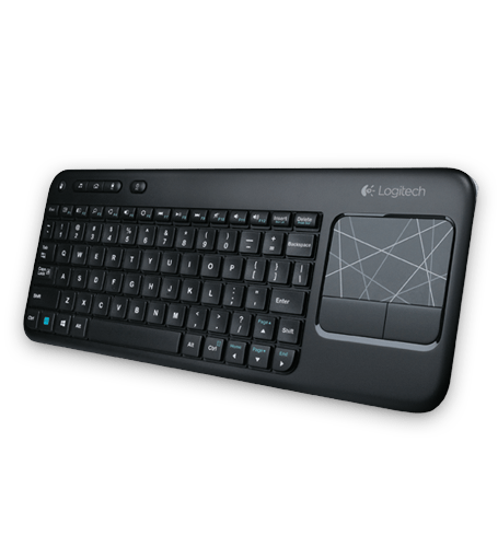 Living Room Keyboard K410 Support