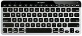 Bovenkant toetsenbord