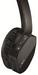 UE 4500 earcup controls
