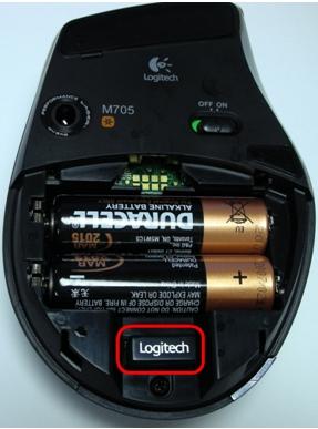 FAQ - M705 Marathon Mouse – Logitech Support + Download