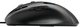 Logitech G500s Laser Gaming Mouse Left Side View