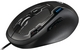 Vista inferior do Logitech G500s Laser Gaming Mouse