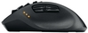 Vista lateral de Logitech G700s Rechargeable Gaming Mouse