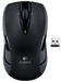 Logitech Wireless Mouse M545 Top View