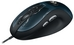 Logitech G400s Optical Gaming Mouse Unterseite