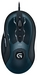 Logitech G400s Optical Gaming Mouse Oberseite