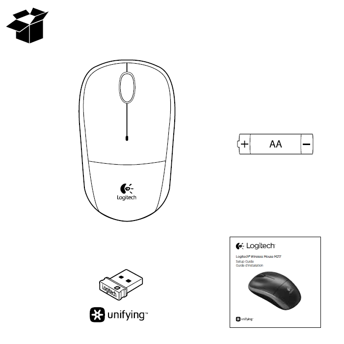 wireless mouse m217 logitech support logitech wireless mouse m217 package contents