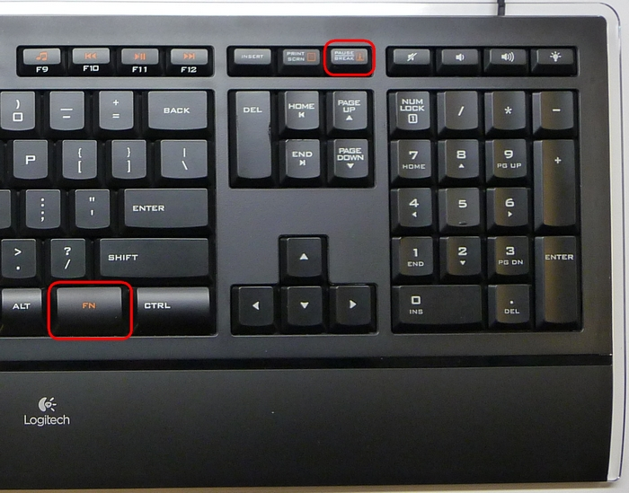 how to get french off a key board
