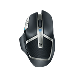 G602 Wireless Gaming Mouse (G602)