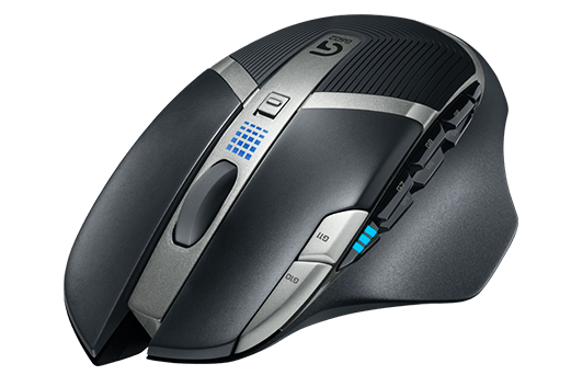 G602 Wireless Gaming Mouse Logitech Support