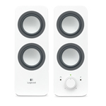 Multimedia Speakers Z200 (Z200WH) - ホワイト