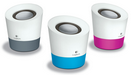 Multimedia Speaker Z50 color options