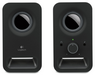 Parte frontal do Multimedia Speakers Z150