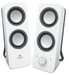Multimedia Speakers Z200 white