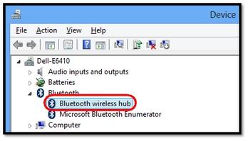 Mx 5000 desktop doesn't work after windows update.