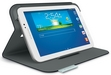Folio Protective Case for Samsung Galaxy Tab 3 7.0 viewing position
