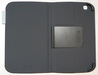 Folio Protective Case for Samsung Galaxy Tab 3 8.0 opened