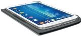 Étui de protection pour Samsung Galaxy Tab3 8.0 en position de navigation