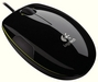 LS1 Laser Mouse top
