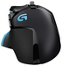 G502 Back View