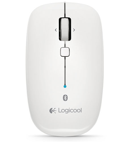 Bluetooth Mouse for Mac M558 (M558)
