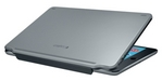 Logitech Ultrathin Keyboard Cover Back