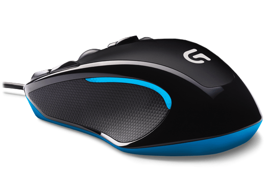Logitech M-U0028 Mouse Gaming Drivers for PC