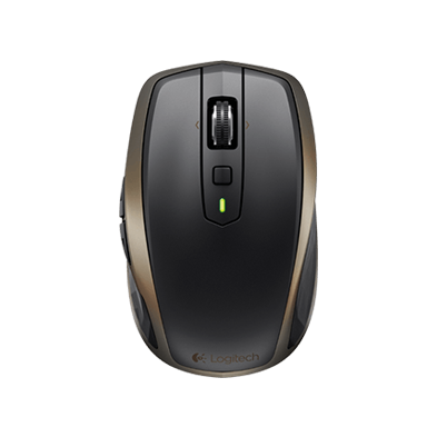 MX Anywhere 2 mobile wireless mouse