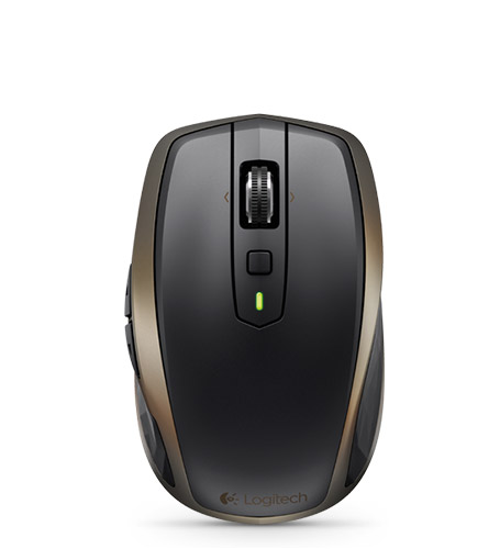 Logitech mx anywhere 2 инструкция