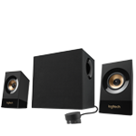 Lautsprechersystem Z533 mit Subwoofer - Z533