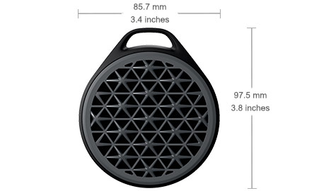 X50 Mobile Wireless Speaker