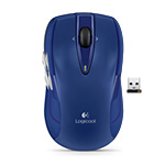 Wireless Mouse M546 (M546BP) - ペリー