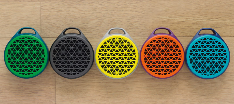 685d28119bd X50 Mobile Wireless Speaker; Micro-USB cable; User documentation; 1-Year  Limited Hardware Warranty