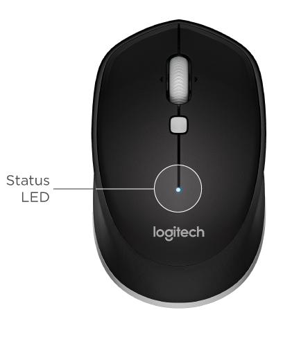 Image result for logitech m337