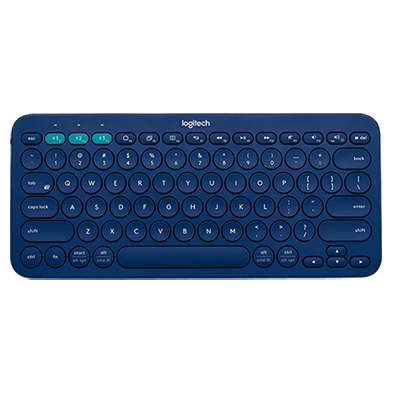 K380 Multi Device Bluetooth Keyboard