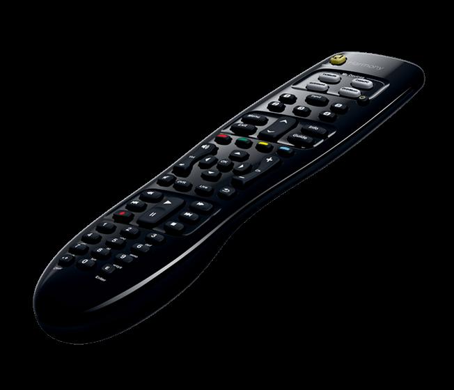 Harmony 350 Universal Remote Control Logitech