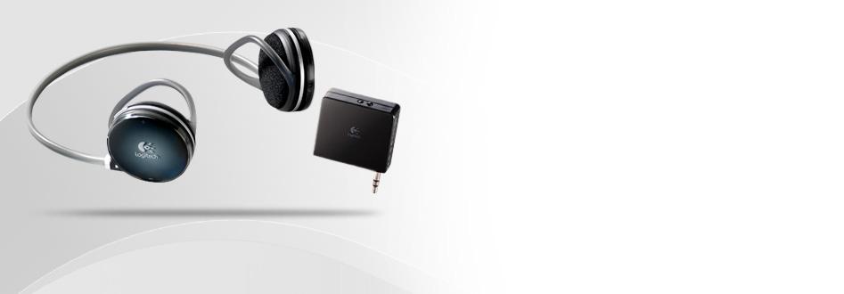logitech freepulse wireless headphones manual