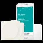 POP Smart Button - Kit pulsante smart POP - Bianco